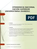 Cultura Universitaria - SUNEDU