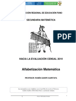 Pisa Matematica Enfoques