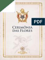Cerimonia Das Flores-1