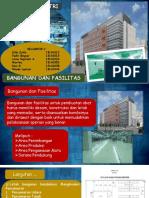 PPT Bangunan Dan Fasilitas