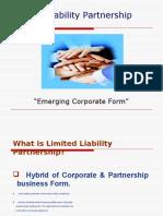 LLP Presentation by ROC