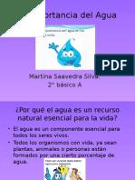 La importancia del Agua.pptx