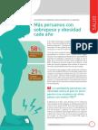 INTEGRACIÓN - Más Peruanos Con Sobrepeso y Obesidad Cada Año
