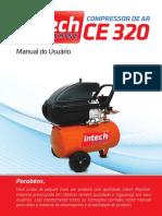 Manual CE320 Web