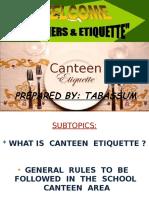 Canteen Etiquette - Copy