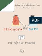 Rainbow Rowell - Eleonora & Park pl.pdf