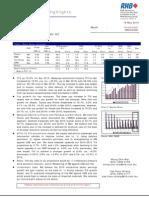 Motor - Apr TIV increased 16.8% YoY - 19/5/2010