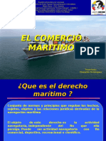 Comercio Maritimo