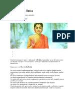 El Credo Del Buda