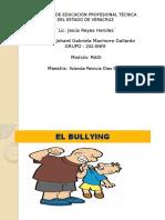 Bullying enfe