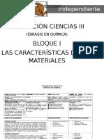 138294921 Ciencias III Planeacion Completa Quimica