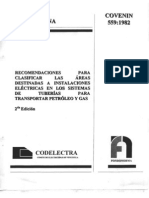 COVENIN 559-82