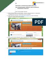 Panduan Mengirim Laporan Bulanan Sekolah 339679 Dikbudporatakalar