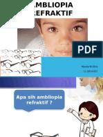 penyuluhan ambliopia