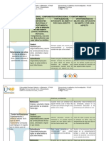 PASO 1 Del ABP Potenciación Individual Componente Interaccional y Comportamental Ana Milena Zapata