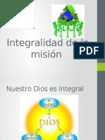 Integralidad de la Misión de Dios.pptx