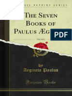 The Seven Books of Paulus Agineta v3 1000254793
