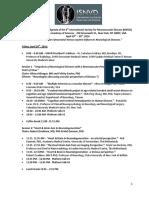 ISNVD-2016 Meeting Outline Program Guide 9-21-2015