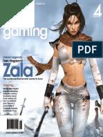 Girls of Gaming Volume 4