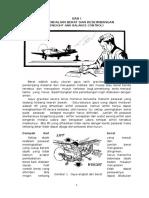 W&B Pilot aircraft