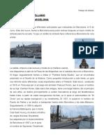 Crónica de Castellano