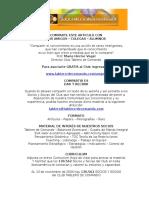 Desarrollo Organizacional y Cambio