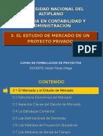 Estudio Mercado 2014