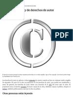 Resumen de la ley de derechos de autor _ eHow en Español.pdf