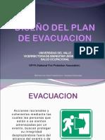 Plan Evacuación