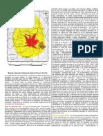 Mapa de Amenaza Volcánica Del Galeras - Generalidades