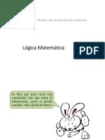 1.1 Logica Matematica