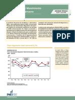 Informe Tecnico n06 Migraciones Abr2016