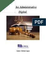 Derecho Administrativo y Los Funcionarios Publicos.