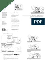 6modelbasements - Planos de Modelos de Viviendas