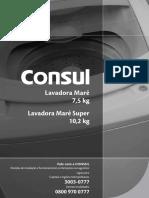 CWL10A Manual