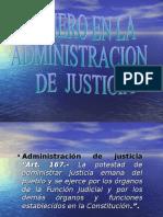Tema 2 d1 Administracion de Justicia Con Enfoque de Genero