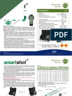 Hoja Técnica SmartShot_ESP