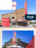 Carver Theater for sale
