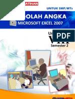 Modul SMP Excel Kls8