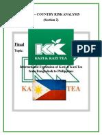 Final Report Kdc