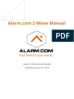 SEM Z-Wave User Guide