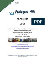 Brochure Pentagono 2016 Ventiladores Norte