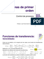 UNIDAD 6 - Sistemas de Primer Orden_presentación