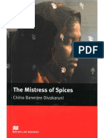 007 the Mistress of Spices
