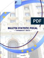 Buletin Fiscal 1 2015
