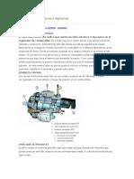 Fallo OBD P0002 s10 2.8