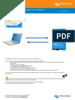 Manual de Configuração Victron Multiplus