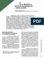 1.1LA BOIOETICA FUNDAMENTOS FILOSOFICOS Y APLICACION.pdf