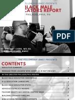 Offical BME Report, Philadelphia (1)