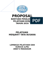 Sampul Dan Penunjang Hal Depan Proposal Andys 2016